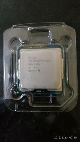 Processador Intel Core i5 3470 - Foto 2