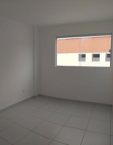 Apartamento 2/4 em Parnamirim Centro- Novo - Foto 5