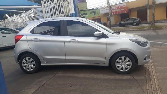 Ford ka 2018 3Mil de entrada - Foto 4