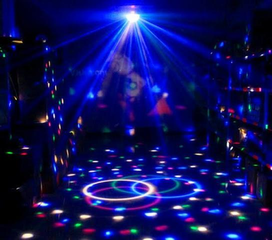 DJ + som e luzes pra sua festa! (R$ 300,00) - Foto 3