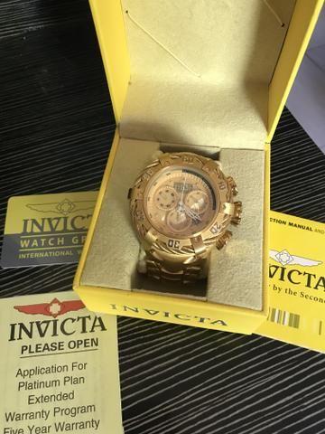 Relógio Invicta Thunderbolt Original - Foto 2