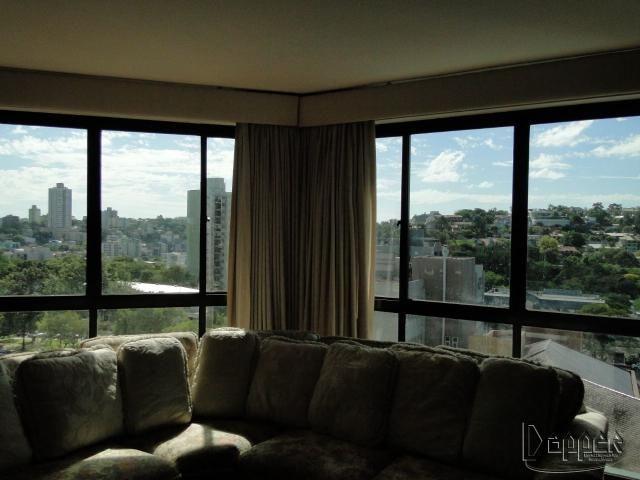 Apartamento à venda com 3 dormitórios em Centro, Novo hamburgo cod:14909 - Foto 6