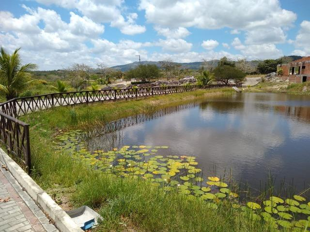Lote no Condomínio Reserva da Serra (à 15 min. de Caruaru, BR104-KM72, sentido Agrestina)