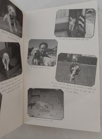 Livro Marley e Eu - Foto 3