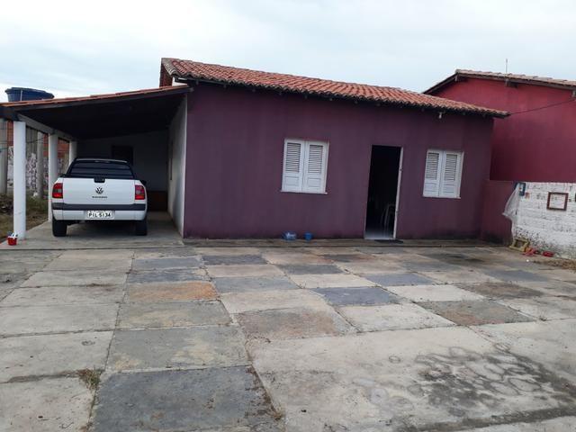 Alugo casa de praia em luis correia Piauí