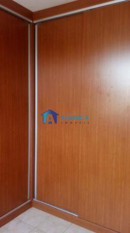 Apartamento para alugar com 2 dormitórios em Padre eustáquio, Belo horizonte cod:1611 - Foto 6