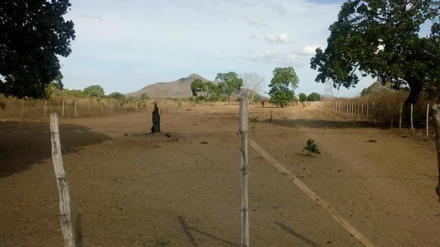 Vende-se terreno em Ocara - ce ou troco em outro terreno na região de Aquiraz - Foto 10