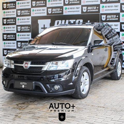 Fiat freemont 2012/2013 2.4 precision 16v gasolina 4p automático