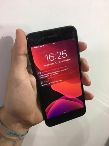 VENDO Iphone 7 Plus - 128gb - Seminovo