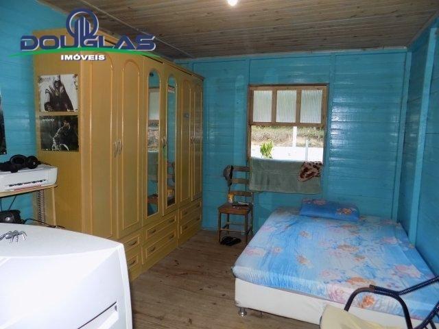 Douglas Imóveis- Tem Sítio 2500m², à Venda, Águas Claras - Foto 2