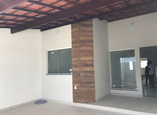 Vendo casa nova, pronta para morar! - Foto 8