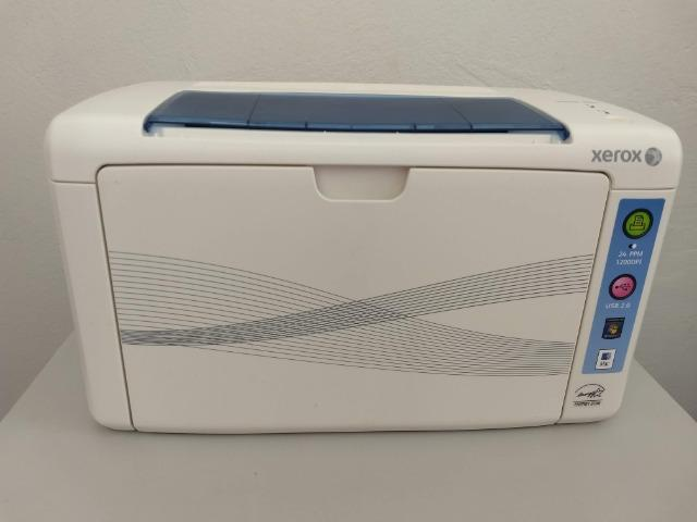Impressora Laser Xerox Phaser 3040 USB - Foto 2