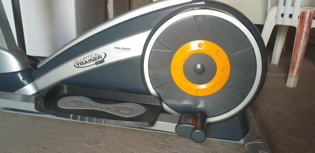 Elliptical Trainer magnetic - Foto 5