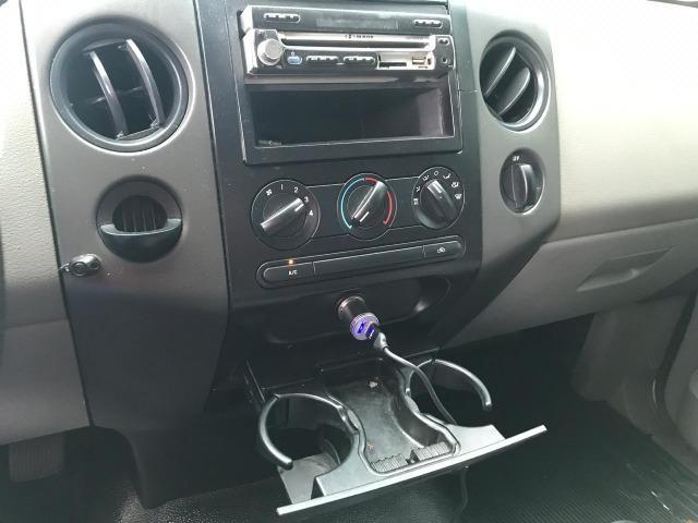 F-150 FX2 Sport 4x2 CE V6 Gasolina 2P Automático 2008 - Foto 11