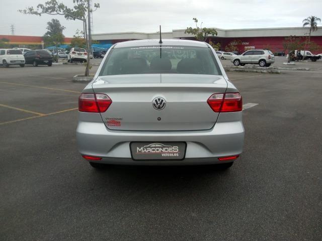VW Novo Voyage 1.6 - Foto 6