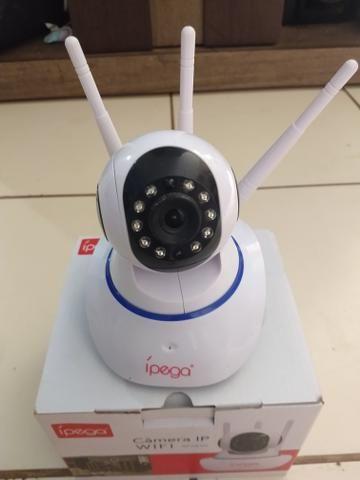Câmera wifi