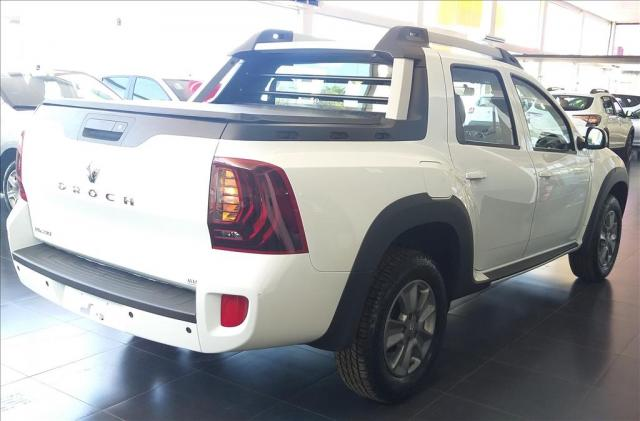 RENAULT DUSTER OROCH 1.6 16V SCE FLEX DYNAMIQUE MANUAL - Foto 4