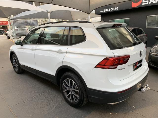 VW Tiguan Allspace 1.4 turbo 2018/2019 - Foto 10