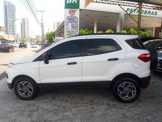 Ford ecosport 2012/2013 2.0 se 16v flex 4p powershift - Foto 4