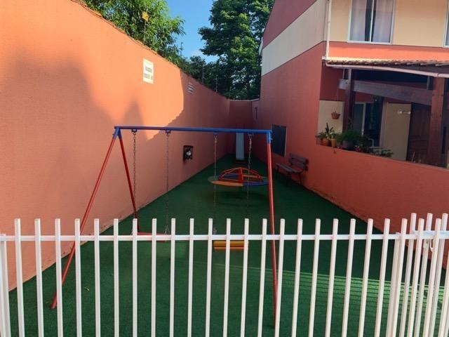 Sobrado no Fazendinha - 70 m² Priv - 3 Dorm - 2 Vagas Cobertas - Res. Pinheiros - Foto 14