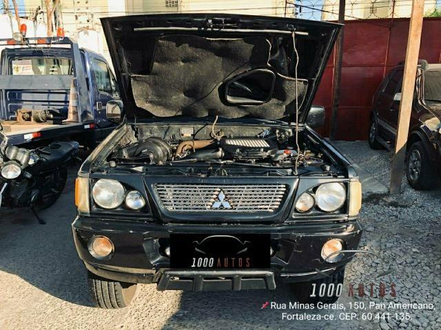 L200 4x4 2002/2002 diesel super conservada!!! - Foto 5