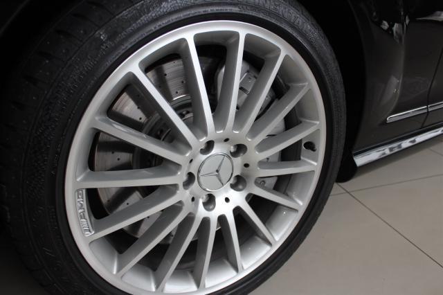 MERCEDES-BENZ S 63 AMG 2009/2009 6.2 V8 GASOLINA 4P AUTOMÁTICO - Foto 3