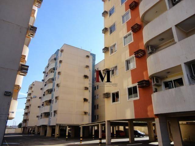 Alugamos apartamento com 3 quartos em frente ao Hospital de Base - Foto 12