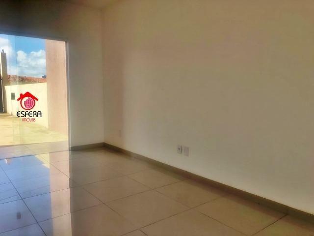 Casas duplex 2 quartos na Zona Norte de Natal, - Foto 3