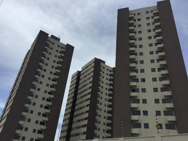 Apartamento em Ponta Negra - Vista para o Mar - 84.99689.2882 -Não visualizo chat - Foto 11