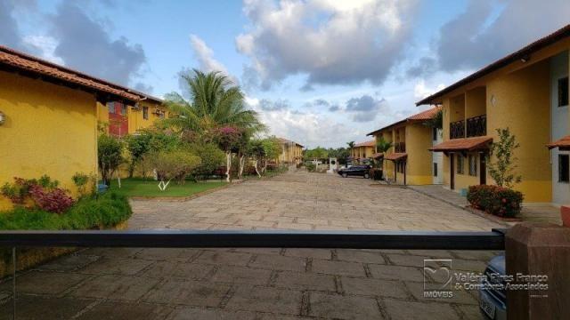 Casa de condomínio à venda com 3 dormitórios em Destacado, Salinópolis cod:7198 - Foto 19