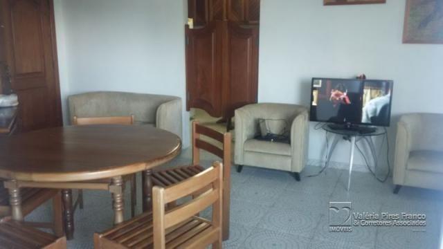 Apartamento à venda com 2 dormitórios em Salinas, Salinópolis cod:5397 - Foto 2