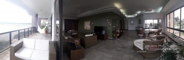 Apartamento à venda com 4 dormitórios em Salinas, Salinópolis cod:7064 - Foto 5