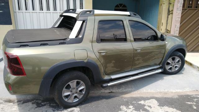 Picape Renault Duster Oroch - Foto 4