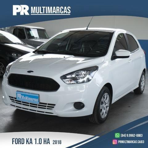Ford KA 1.0 2018 - Foto 3