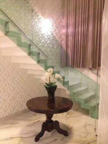 Casa - Bosque das Palmeiras - 310m² - 5 suítes - 4 vagas -SN - Foto 14