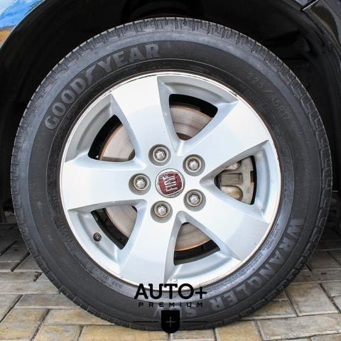 Fiat freemont 2012/2013 2.4 precision 16v gasolina 4p automático - Foto 9