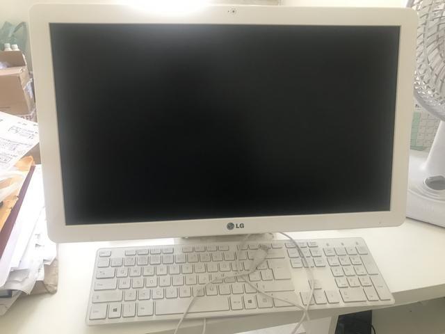 Vendo Computador LG