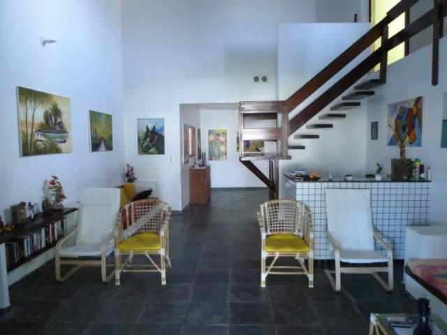 Sobrado, Genipabu, Beira Mar, 5 Quartos, Construção 335m2, Terreno 562m2, Espaço Gourmet - Foto 7