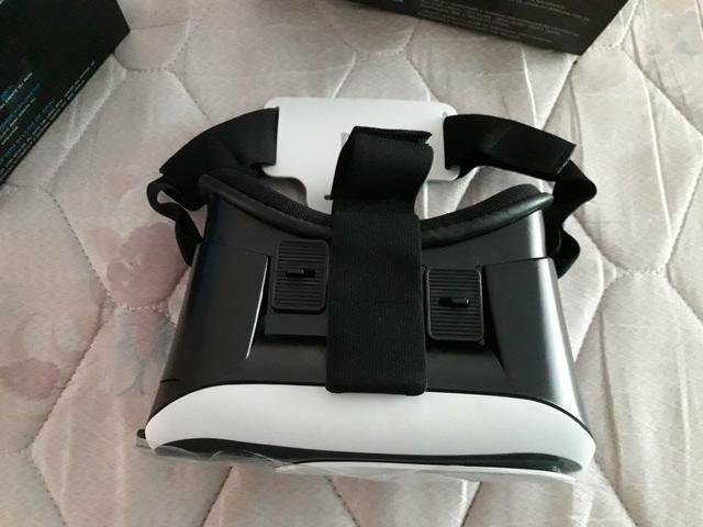 Vendo óculos 3D Realidade virtual - Foto 3
