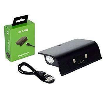Bateria para controle do Xbox one