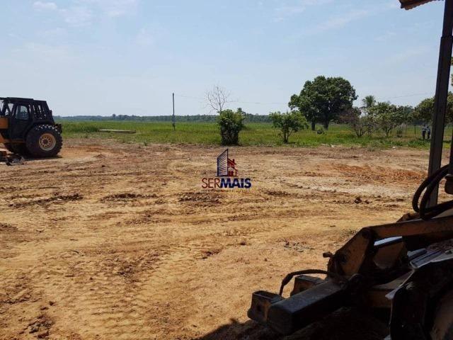 Fazenda à venda, por R$ 25.000.000 - Zona Rural - Humaita/AM - Foto 7