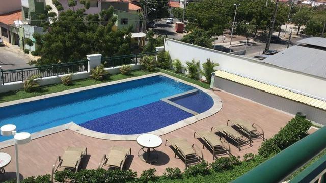 Vendo Apartamento novo em Fortaleza no bairro Cocó com 70 m² e 3 quartos por 440.000,00 - Foto 10
