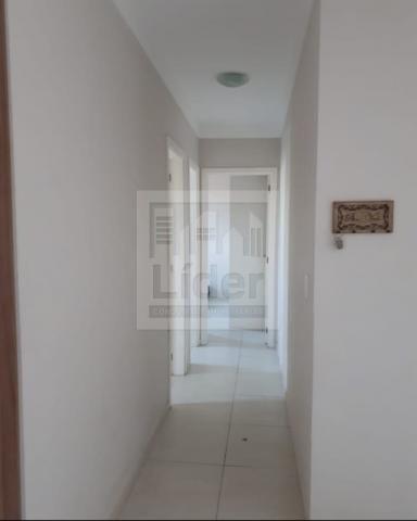 Apartamento localizado no Condomínio Cores da Índia- Caçapava SP - Foto 4