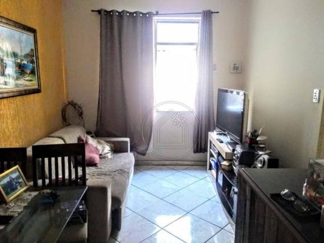 Apartamento com 1 dormitório à venda, 30 m² por R$ 290.000,00 - Glória - Rio de Janeiro/RJ - Foto 2