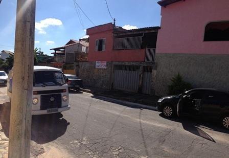 Casa à venda com 4 dormitórios em Gloria, Belo horizonte cod:1744