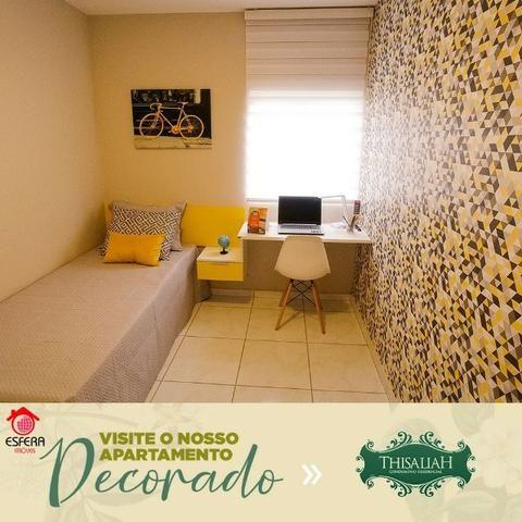 Apartamento 2 quartos no Planalto - Foto 10