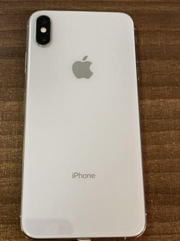 IPhone XS Max 256gb Branco
