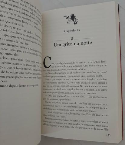 Livro Marley e Eu - Foto 4