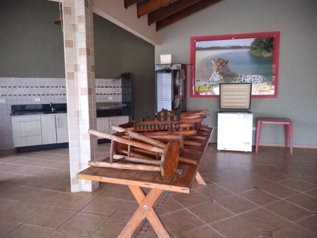 Casa à venda Centro - Porto Rico Paraná - Foto 17