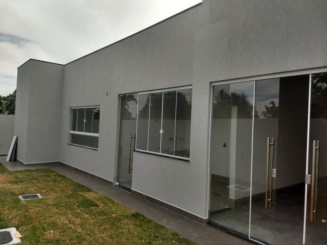 Arniqueiras QD 04 Casa 3 qts 2 suítes fino acabamento condomínio só 690mil Ac Imóvel - Foto 14